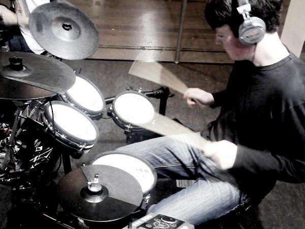 Liam Halloran | Drums